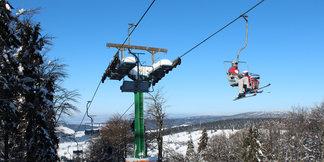 Skipark Červená Voda ©Radim Polcer