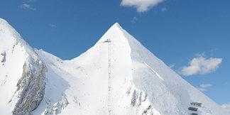 Die steilsten Pisten der Alpen: Tiefschwarz und nur für Schwindelfreie! ©Obertauern Tourismus