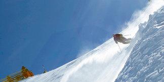 TOP 10 najstrmších zjazdoviek v Alpách: Lyžovačka v čiernych farbách! ©Mayrhofner Bergbahnen AG