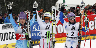 Weltcup in Semmering 2012 - © Christophe Pallot/AGENCE ZOOM