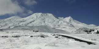 50 Abenteuer für Skifahrer: Magic Places
