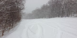 UPDATE: Winter Storm Nemo Bears Down on East Coast Ski Resorts ©Stowe Mountain Resort/Facebook