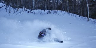Recap: Winter Storm Nemo Hits the East Coast ©Wildcat Mountain/Facebook