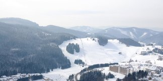 Prázdniny sú tu a snehu je veľa - ©PARK SNOW Donovaly