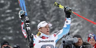 Garmisch : Alexis Pinturault remporte le géant ©Agence Zoom