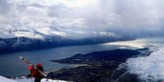 Escapade ski en Norvège - © Eric Beallet
