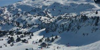 Francie: Novinky v lyžařských střediscích 2014/15