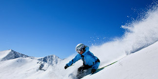 Vail Resorts Unveils the 2013/2014 Epic Pass ©Liam Doran