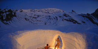 Three days of skiing in Engelberg ©Engelberg-Titlis Tourismus AG