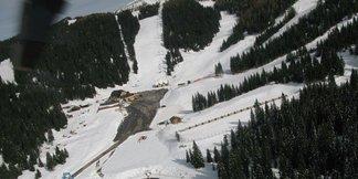 Altopiano di Asiago: si continua a sciare sul Verena fino a Maggio ©Ski Area Monte Verena