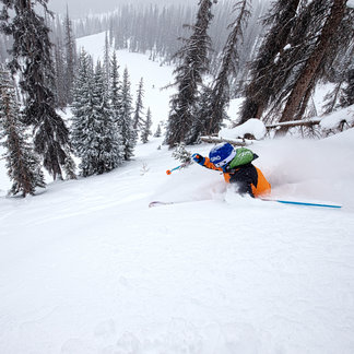 15 Reasons to Head Southwest on a Colorado Powder Day - © Liam Doran