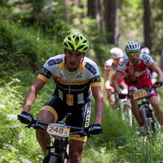 Bike Transalp Challenge 2014 - © Robert Niedrig