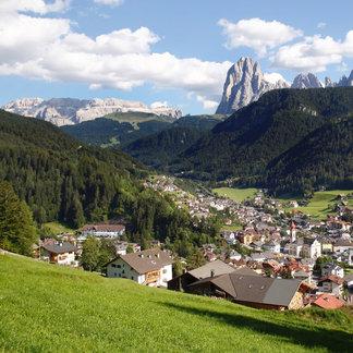 St. Ulrich - ©Val Gardena Tourismus