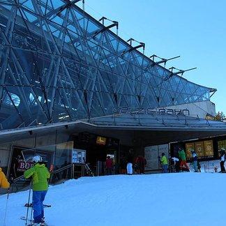 Open ski resorts Dec. 4, 2016 - © St. Anton am Arlberg