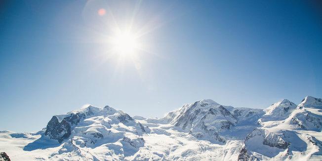 Na skok v Zermattu | Marec 2019 - © Skiinfo | Sebastian Lindemeyer