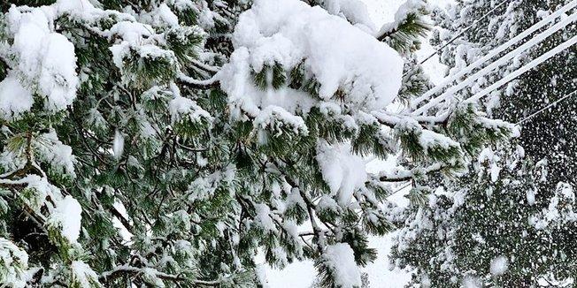 November začal prívalom snehu (4.-5.11.2019) - © Zillertal Arena