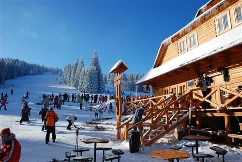 Ski Zábava/Hruštín