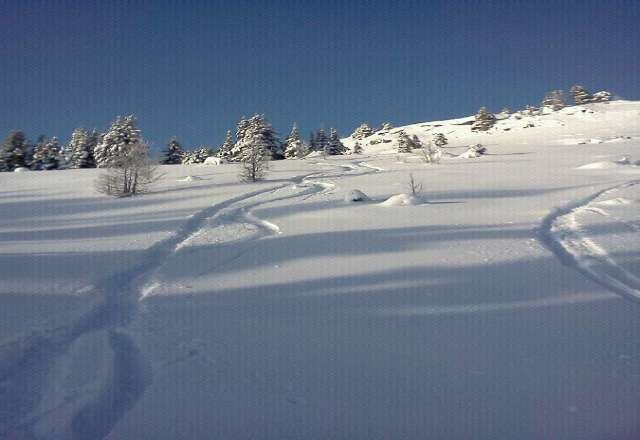 powder day's on opening weekend....epic!