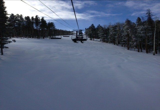 bachelor gulch good for first 2 hours