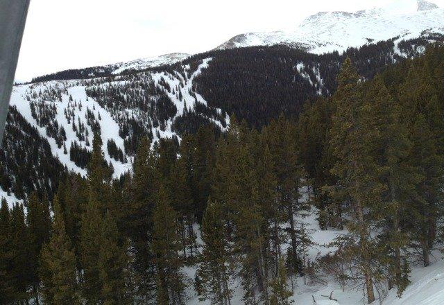 Amazing Frifay ski!
