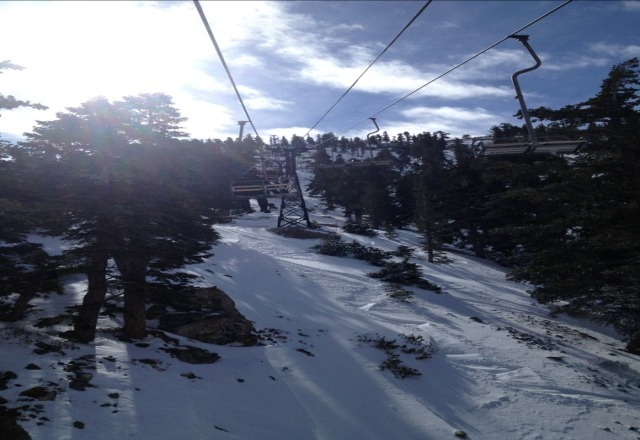 Was out today from 8-11. Runs were great! Thunder mountain is the place to be. Fresh Pow Pow.. nothing better!