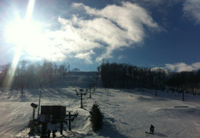 PNS is top notch!  Great conditions, superb staff, and all around family fun.  Check it!