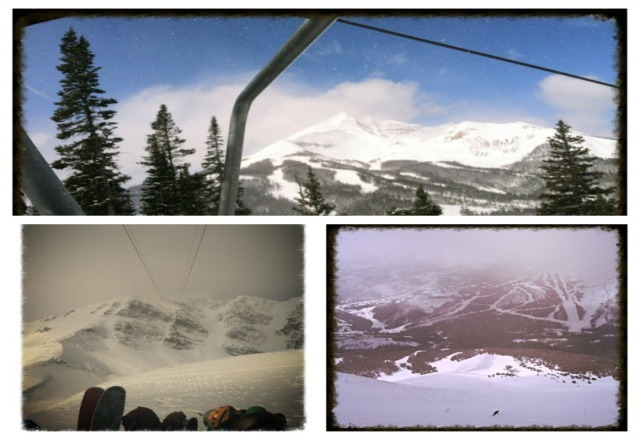 went there a week ago. best conditions ive ever skied.