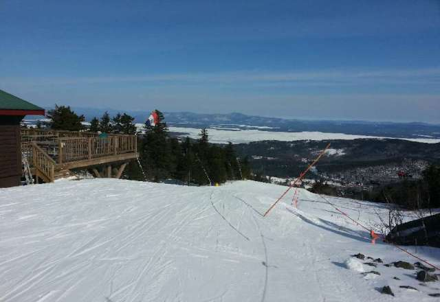 went on sunday the last day open.  still great. stay open another weekend. spring can wait