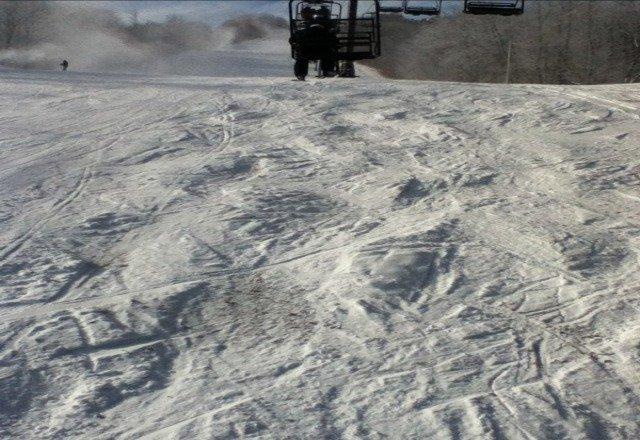 saturday had great skiing.... cant waut till next weekend!!!!