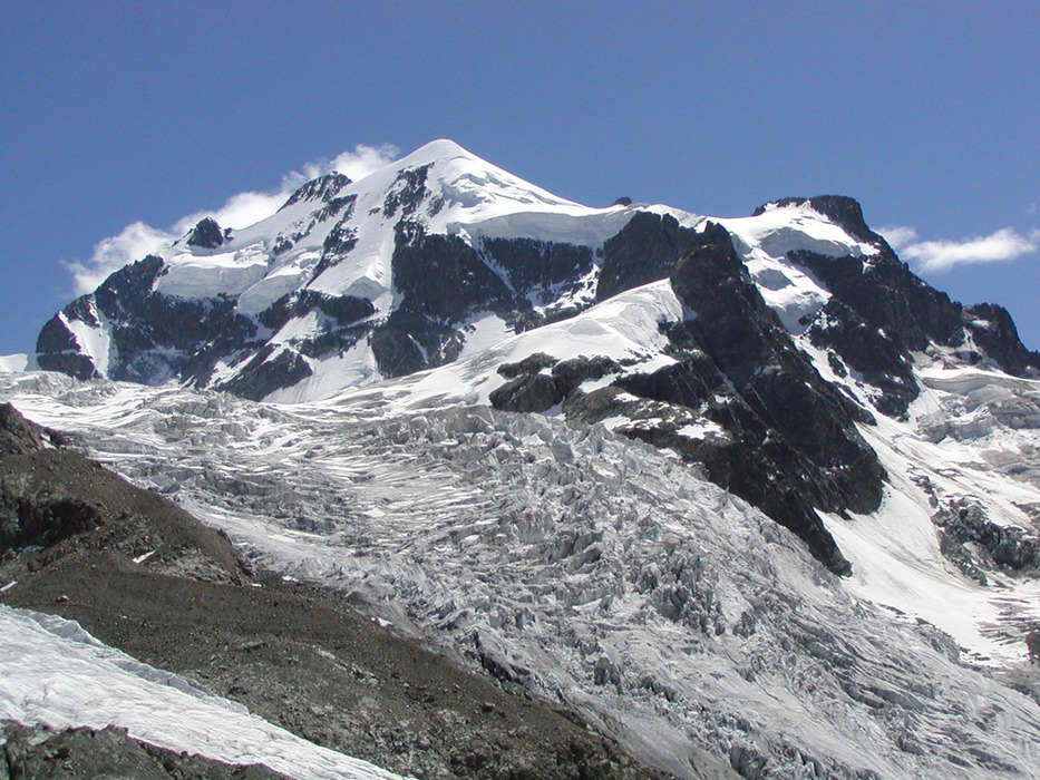 Engadina – La Val di Roseg - © A. Corbo
