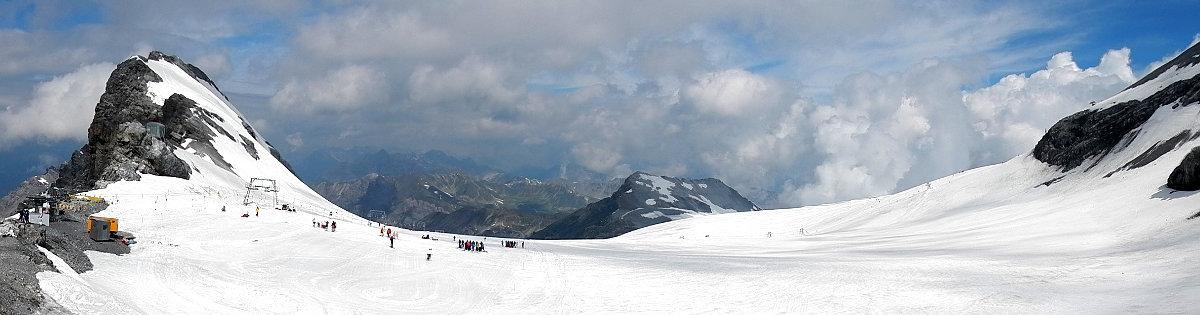 Passo Stelvio - ©Pirovano