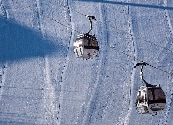 Skifahren in Bad Kleinkirchheim - © www.badkleinkirchheim.at