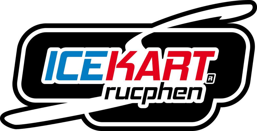 IceKart Rucphen logo - © Skidôme Rucphen