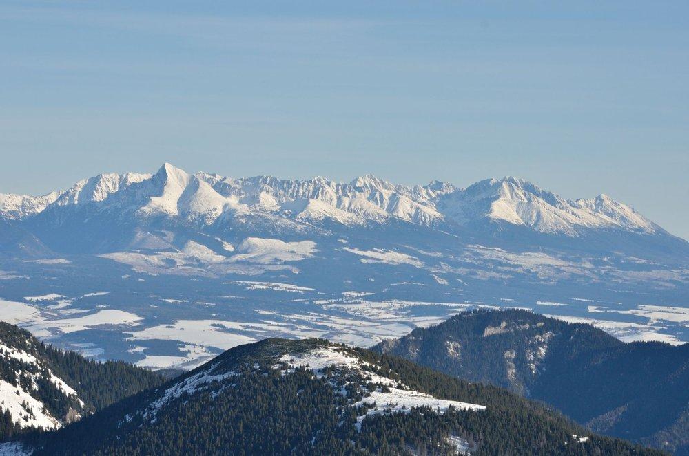 Jasna Low Tatras - © TMR, a.s.