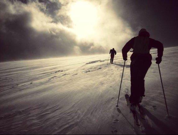 null - © Norges Skiforbund - randonee