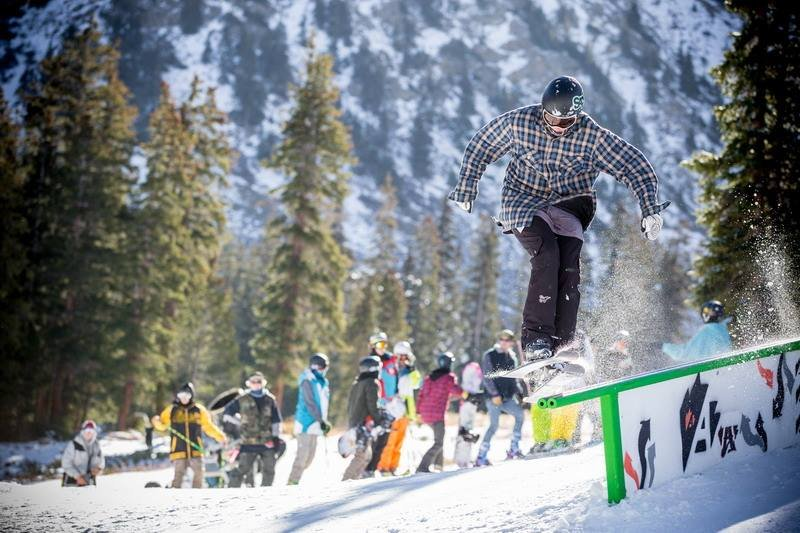 A-Basin season is underway - ©Dave Camara/Arapahoe Basin Ski Area