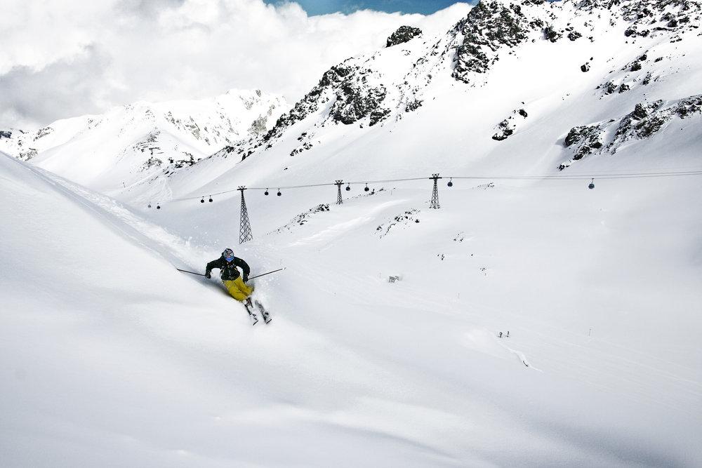 Funmountain Jakobshorn, Davos - © Martin Klika