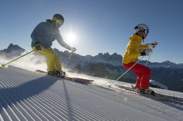 Plose Brixen - © Plose Ski Spa