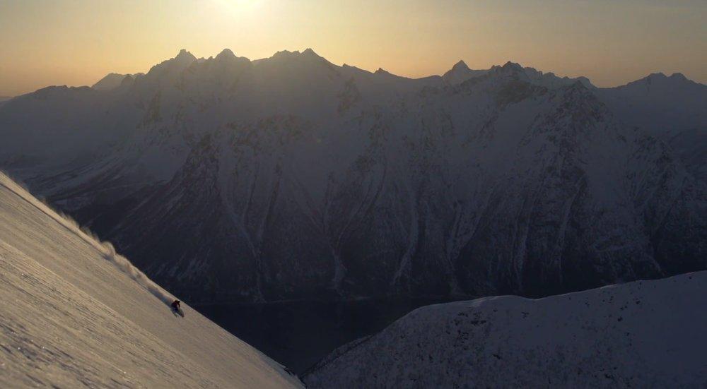 Salomon Freeski TV, Fjord Norway