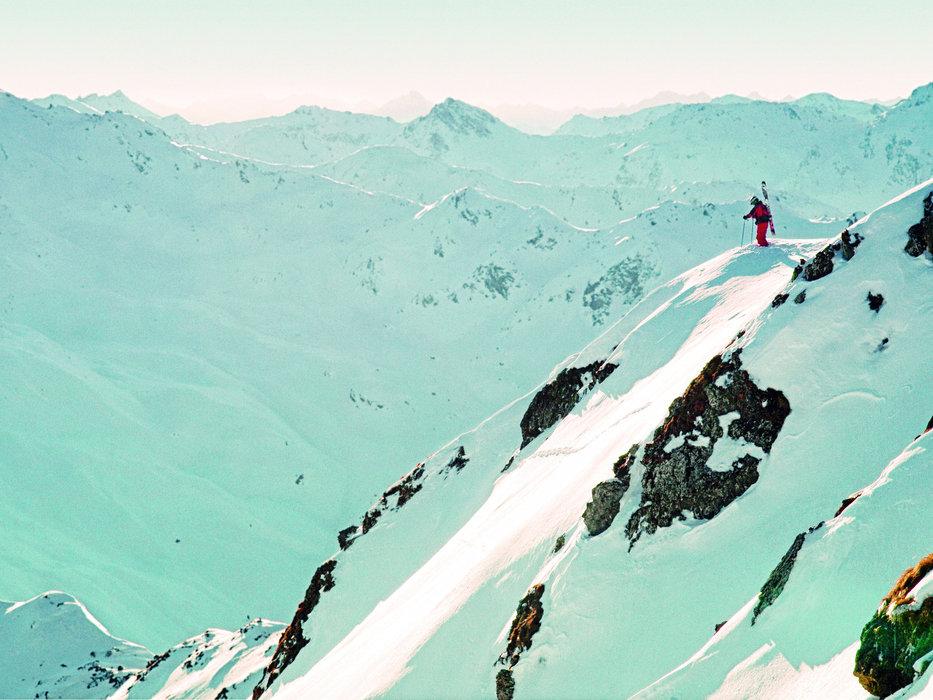 Hochfügen im Winter - © Julia Kronthaler