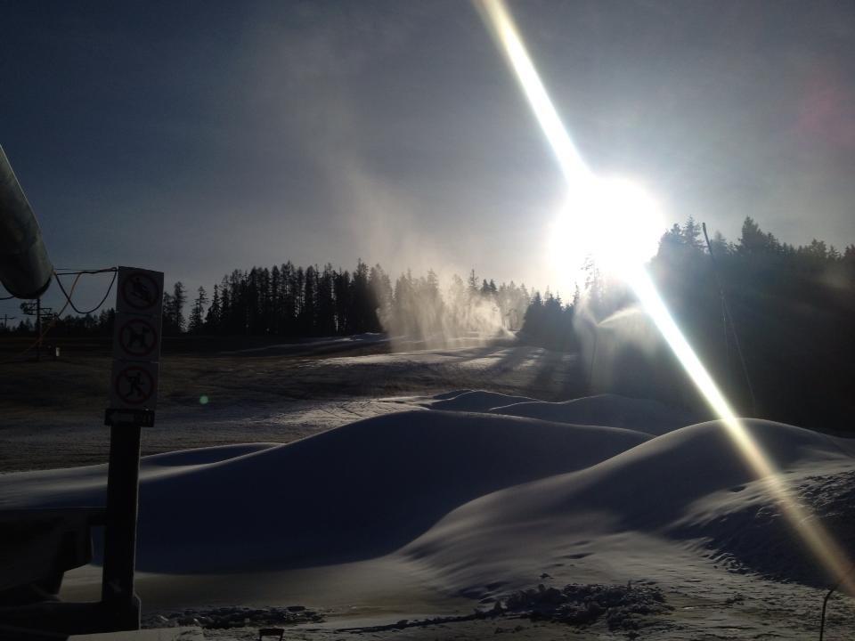 Ski Kubašok - © Ski Kubašok