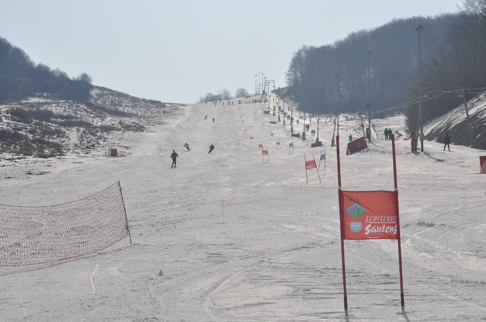Skipark Chlmec