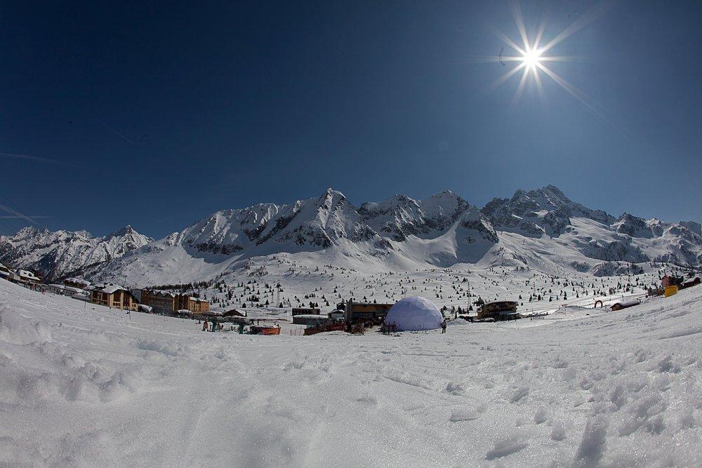 Adamello Ski - © Snow Week