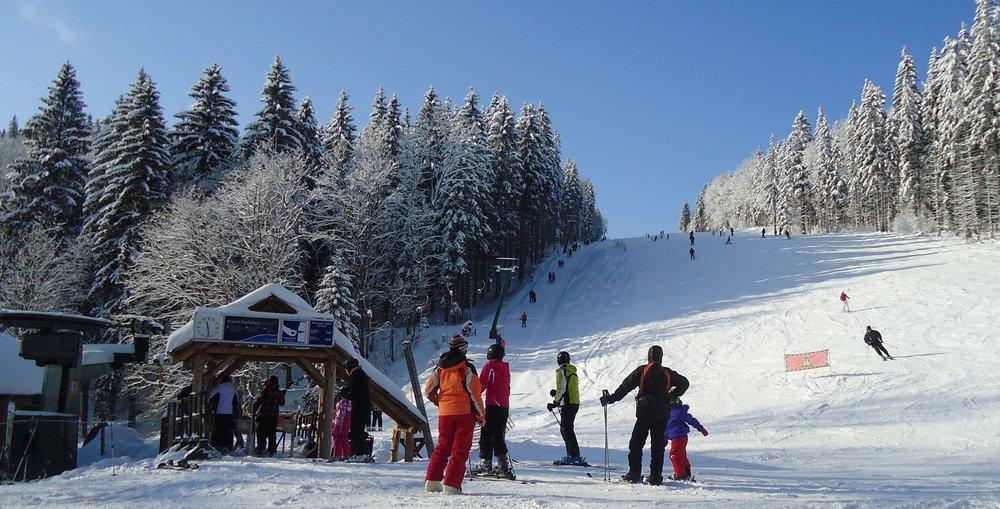 Zdobnice - © Ski centrum Zdobnice
