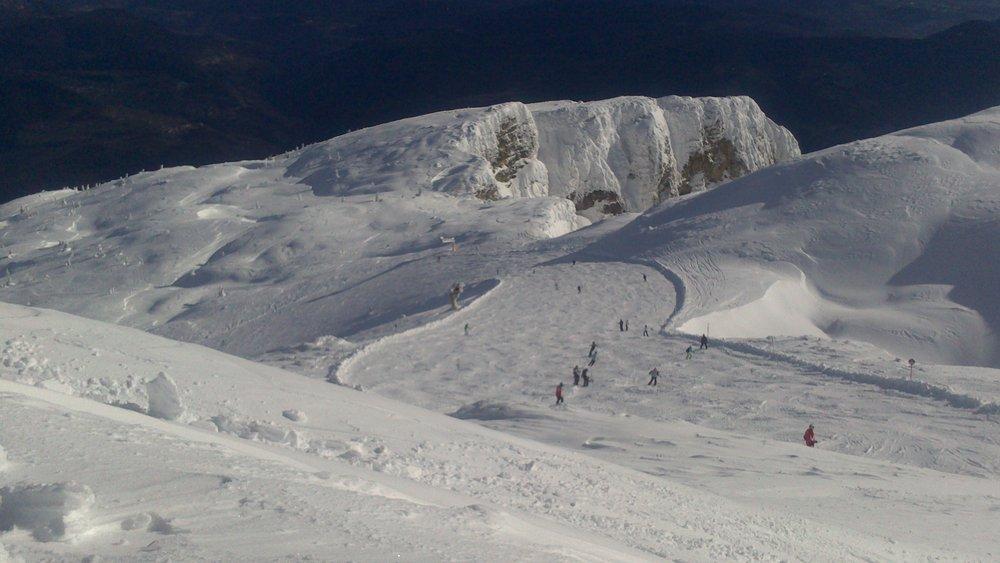 Andalo Fai della Paganella Ski Snowboard Photos