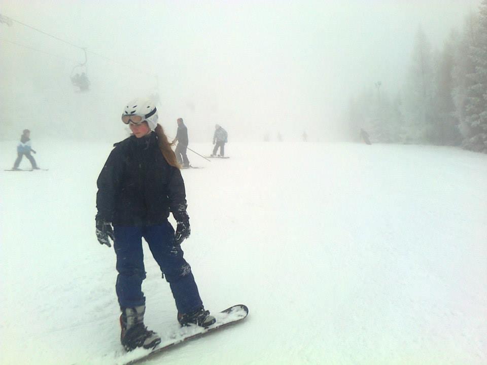 Skipark Filipovice - © Filipovice FB