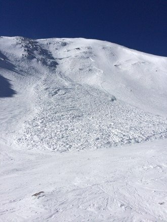 Breck never gets snow and is crowded ski elsewhere