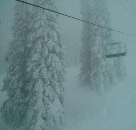 Storm Peak. Nuff said.