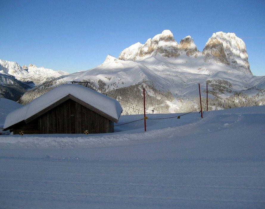 Col Rodella - Belvedere - © Canazei.org