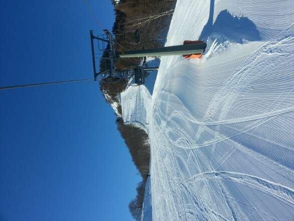 splendida frabosa piste perfette neve farinosa giornata da dieci e lode